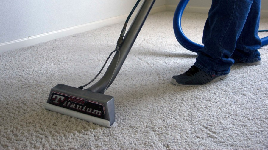 How Long Does Carpet Cleaning Take Pro Line Cleaning
