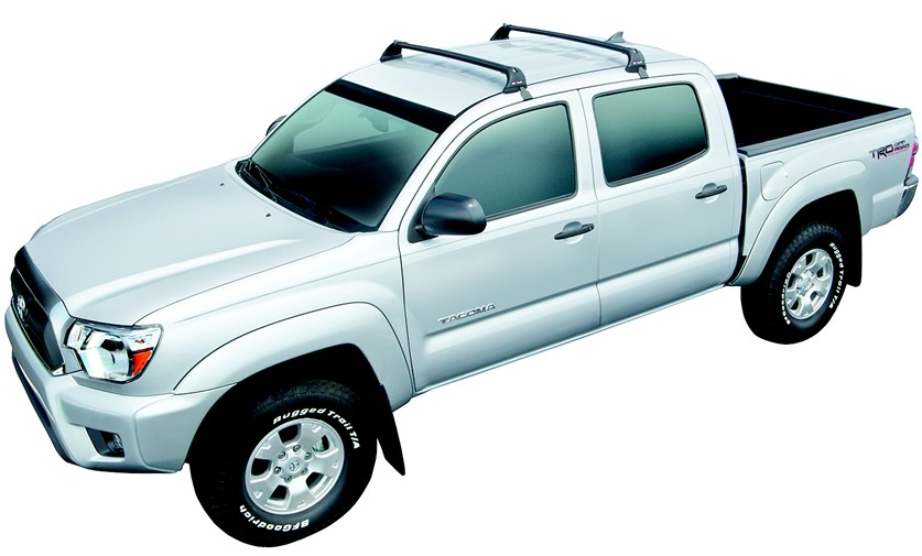rola gtx roof rack for toyota tacoma 4