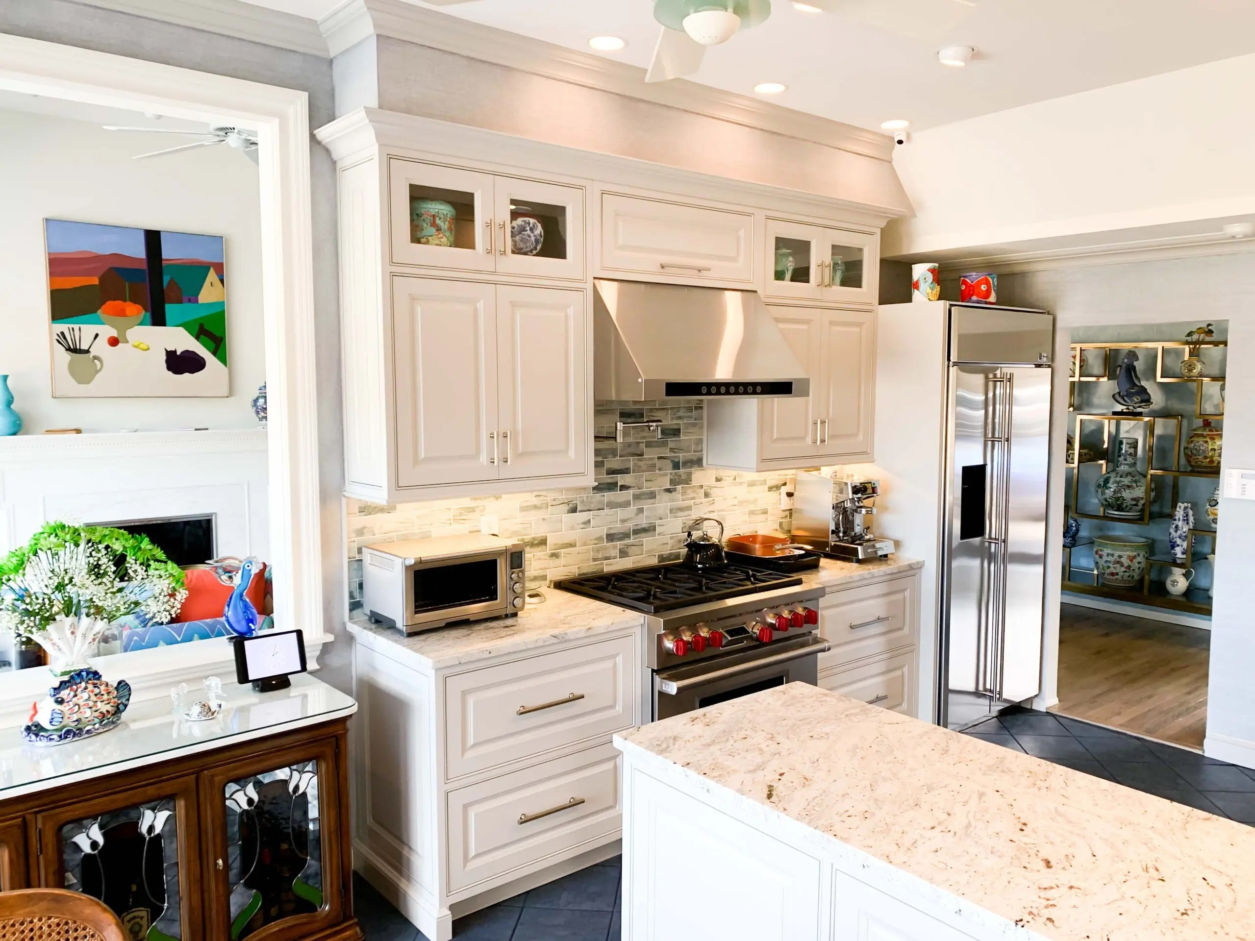 how does a range hood work complete