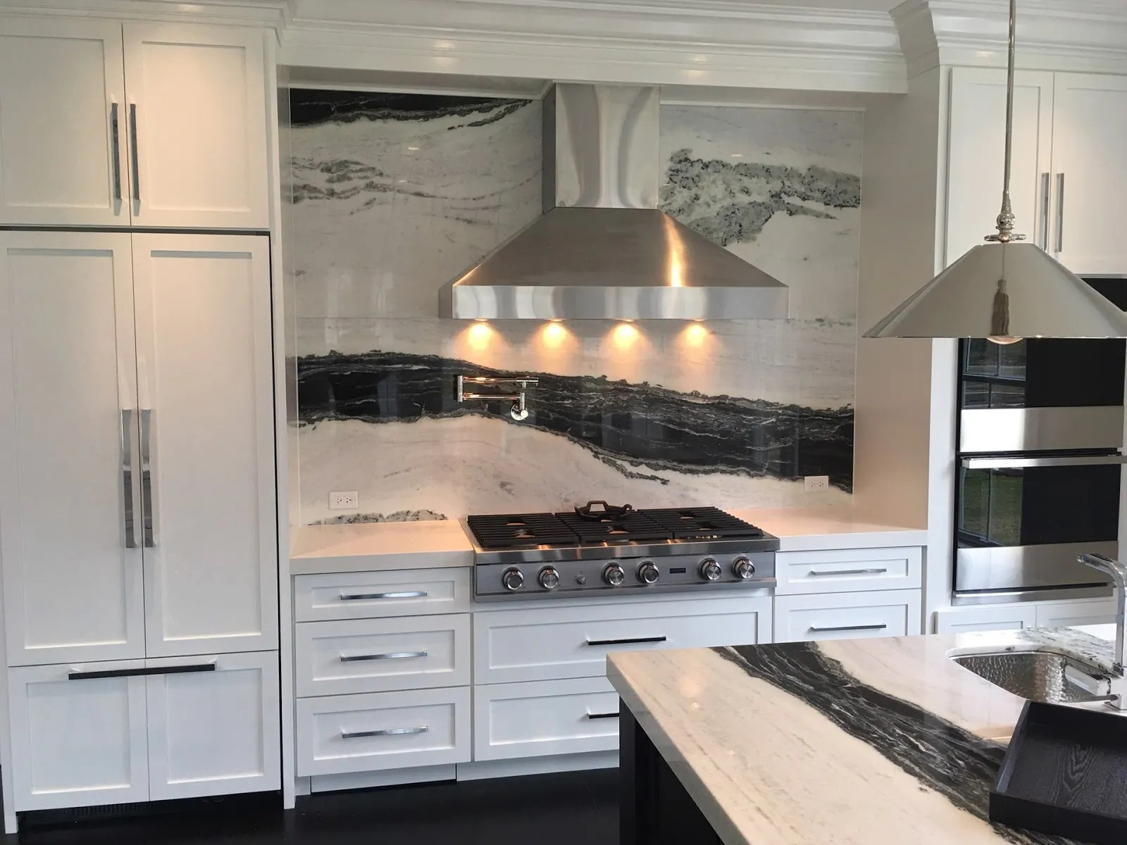 111 inspirational kitchen hood ideas