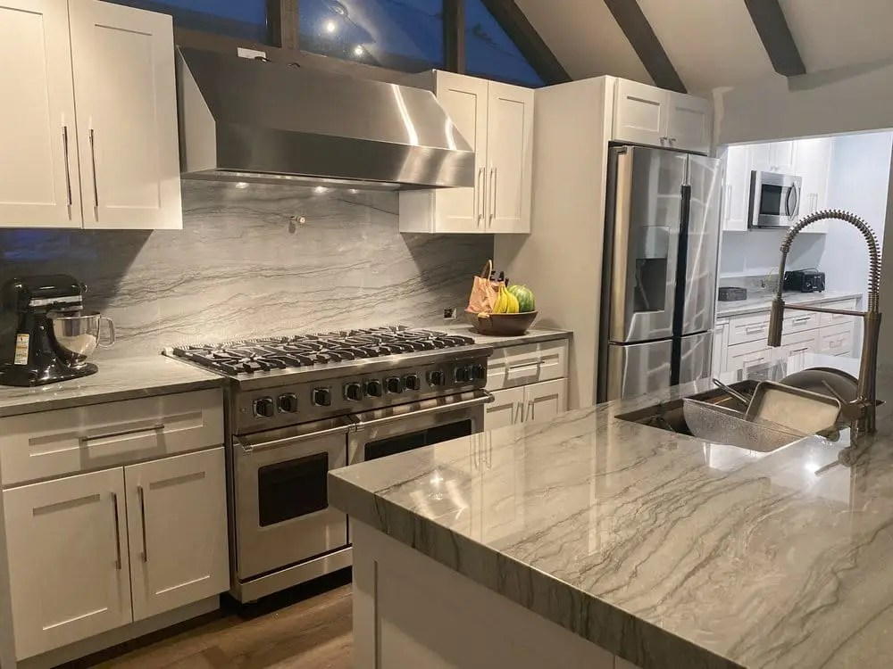 install a range hood if no ductwork