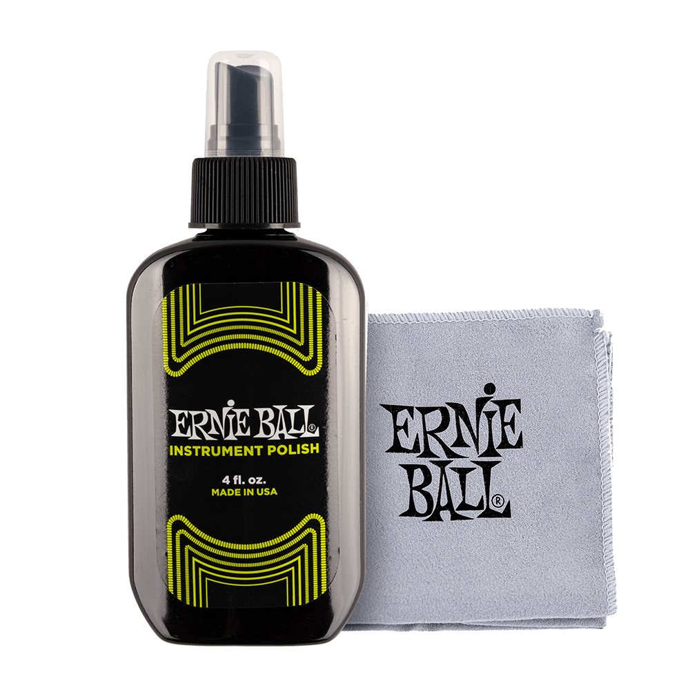 Ernie-Ball-Instrument-polish-with-cloth-P04222