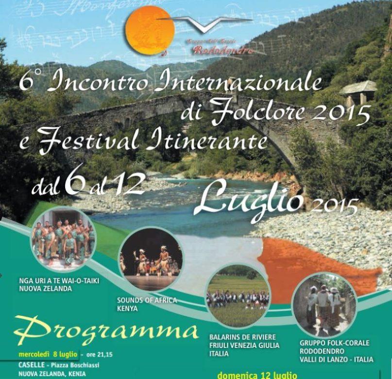 Festival Itinerante