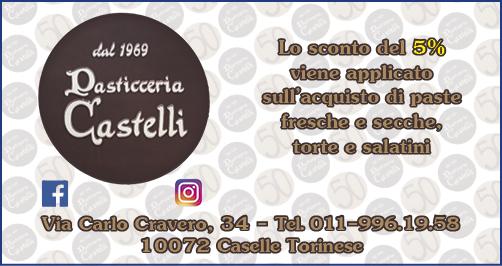 PASTICCERIA CASTELLI