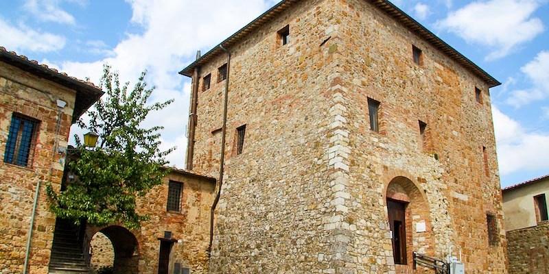 Museo etrusco di Murlo: Antiquarium di Poggio Civitate
