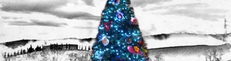 Dov'è Babbo Natale?