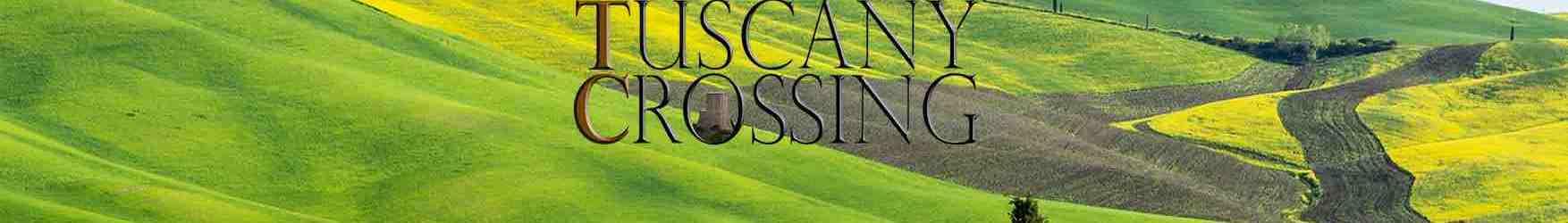 Tuscany Crossing 2021