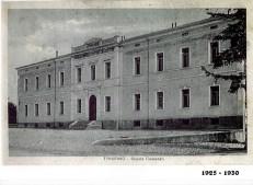 1925-1930 Le scuole elementari