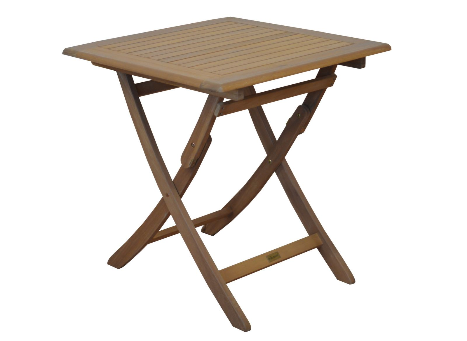 table carree sophie 70 cm