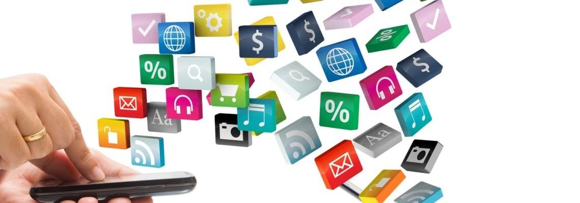 Le Applicazioni sostituiscono i Siti Web