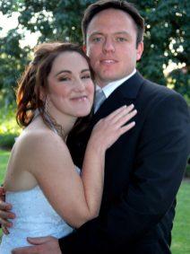Ilana Bridal MakeUp Newlyweds