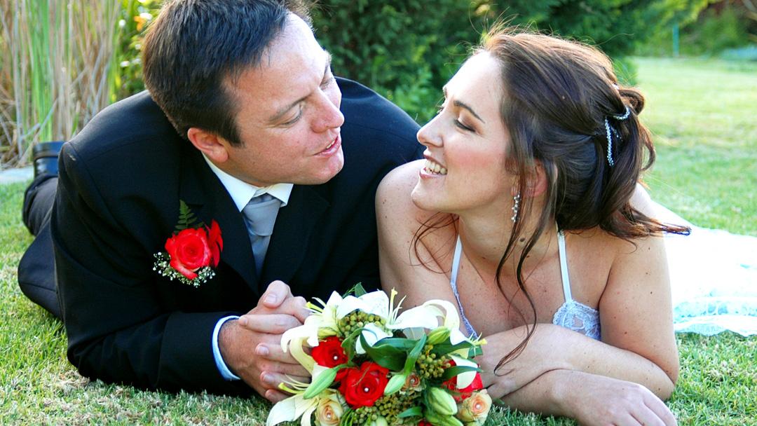 Ilana's Wedding MakeUp Feature