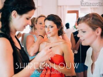 Adeline Wedding MakeUp Artist