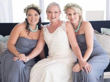 Natalie Wedding Bridesmaids MakeUp