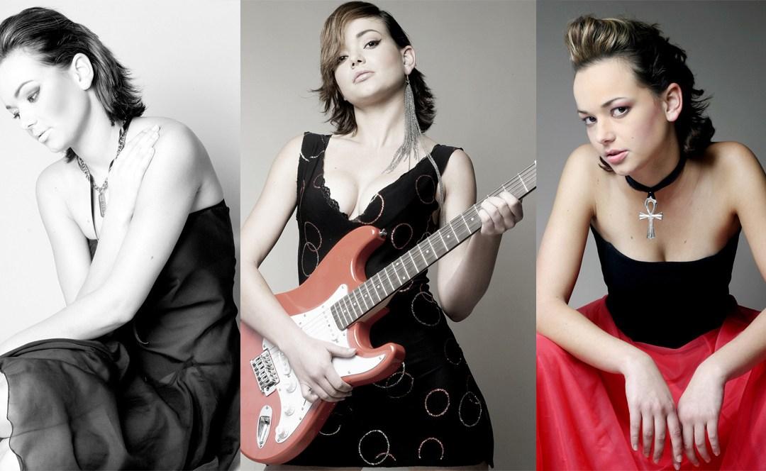 Danica | Model Portfolio Shoot | MakeUp | Hair
