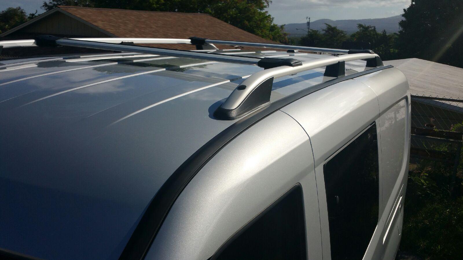 pm city roof rack ram promaster forum