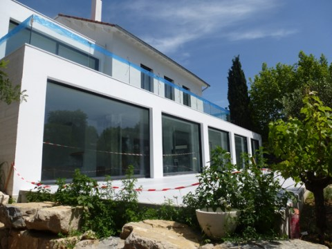 Renovation   PROMAZUR Promazur renovation maison aix en provence