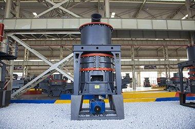 XZM Ultrafine Grinding Mill