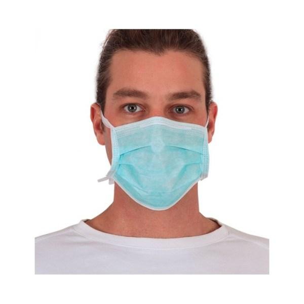 Masque jetable pour chirurgien à -50%