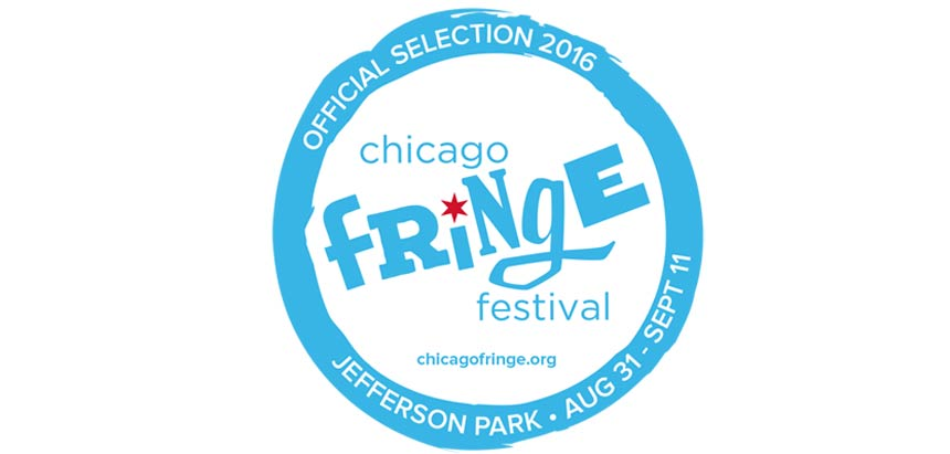 Promethean appearing at the Chicago Fringe Festival