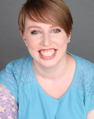 Alexa Berkowitz* (Stage Manager)