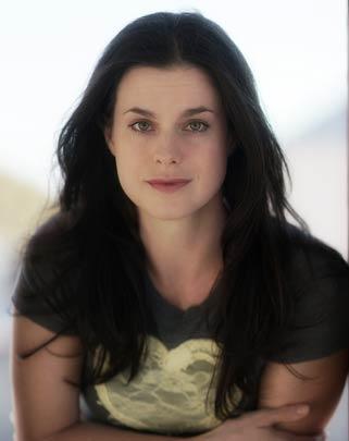 Kat Evans