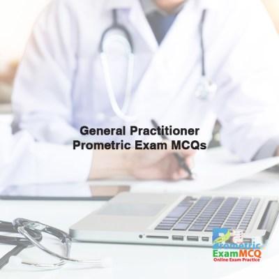 General-Practitioner-Prometric-Exam-MCQs