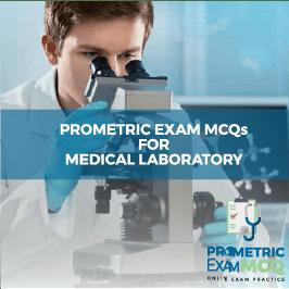 Prometric Exam MCQ for Medical Laboratory
