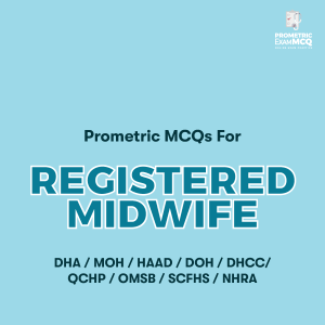 Prometric MCQs For Registered Midwife