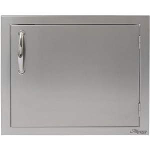 alfresco 23inch access door