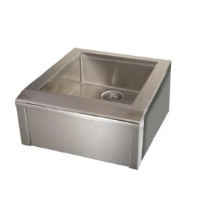 alfresco sink