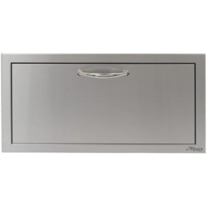 alfresco 30 inch storage drawer