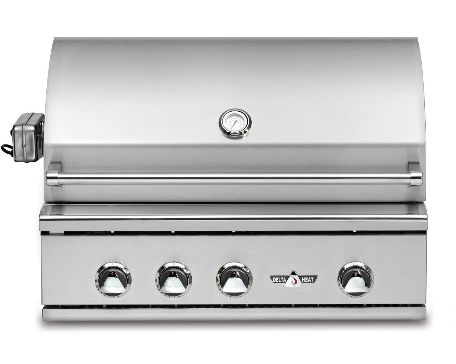 32 Quot Delta Heat Gas Grill With Infrared Rotisserie Ng
