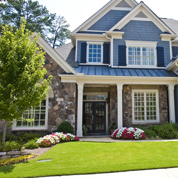 improve curb appeal