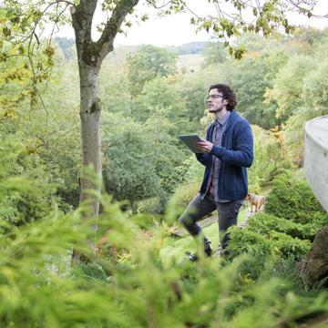life of an arborist