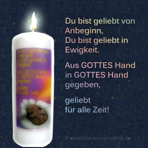 du-bist-geliebt-kerze-(c)-heavens-presents.de