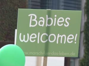 babys welcome