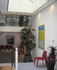PROMIS Nederlands Centre
