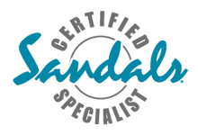 sandals-certified-specialists