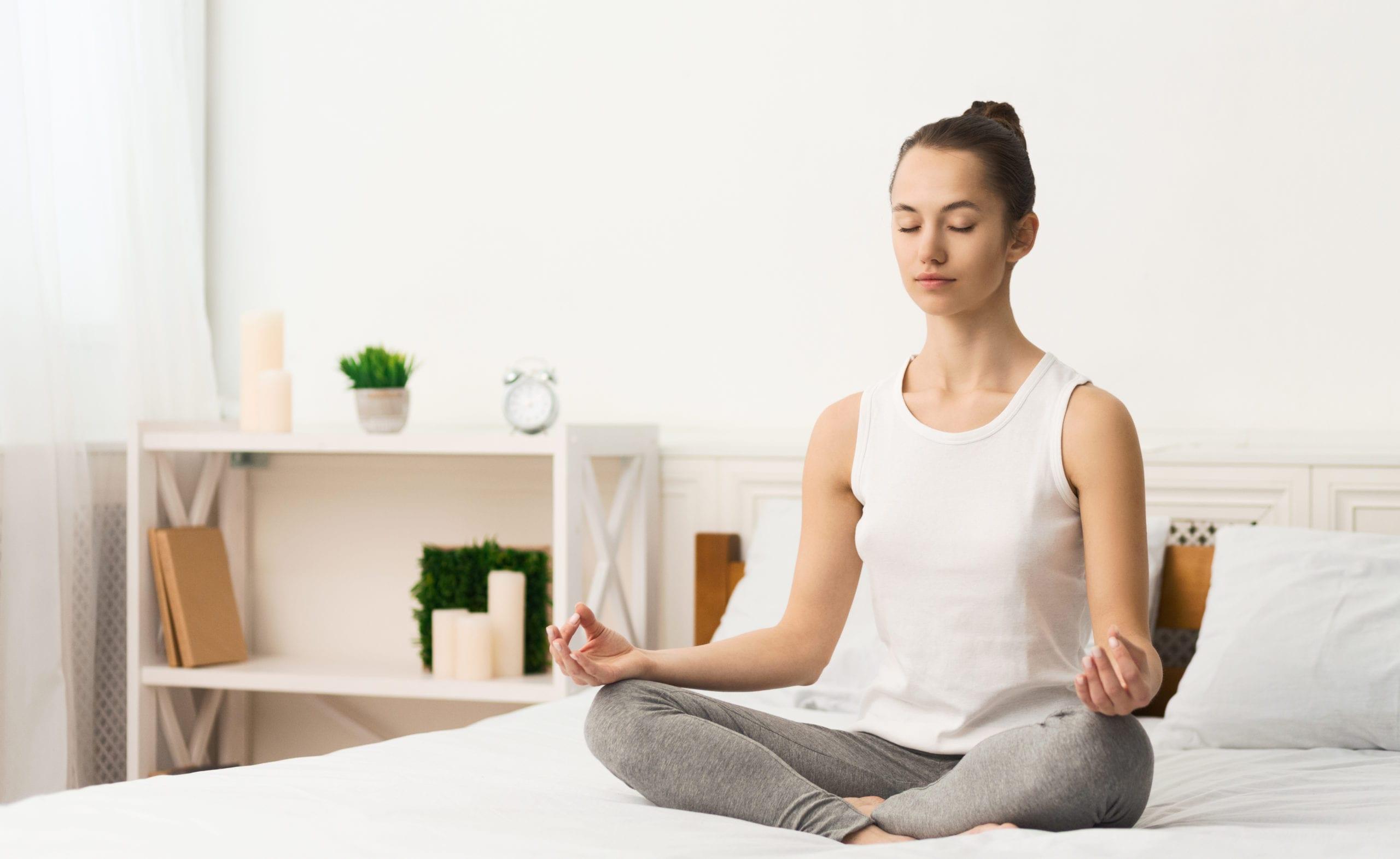 Can Mindfulness Meditation Work For Addiction