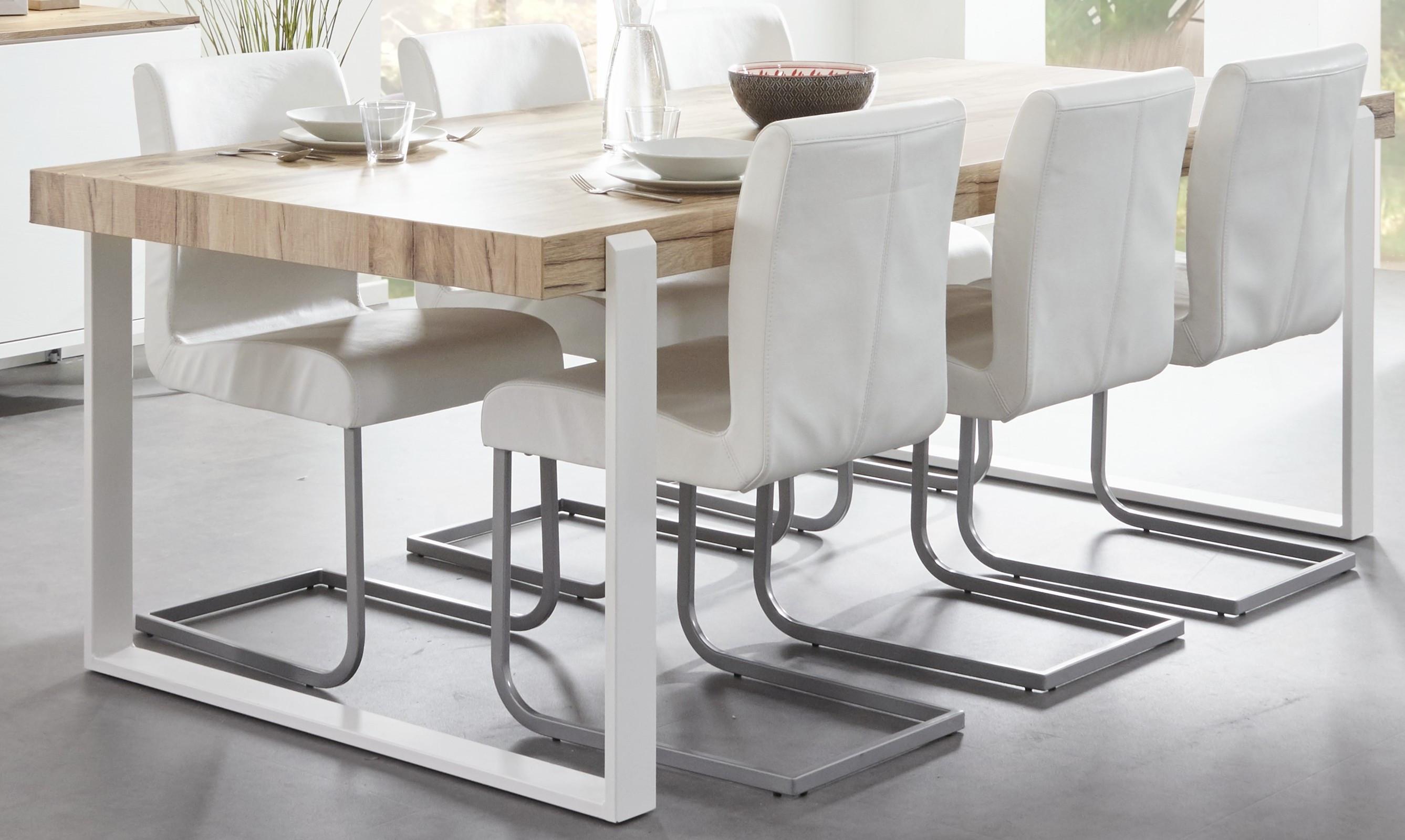 table salle a manger verano meubles belges evan