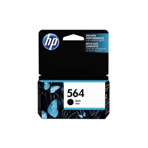 Cartouche Noire HP 564