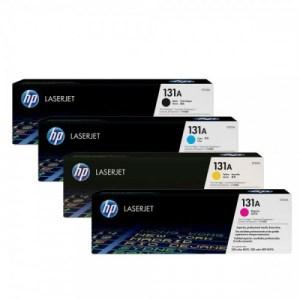 Cartouche noire HP LaserJet 131A
