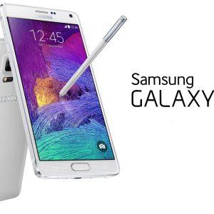 Samsung Galaxy Note 4 Memoire 32 Go Ram 3Go