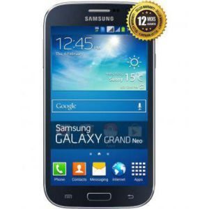 Samsung Galaxy Grand Neo plus Dual Sim
