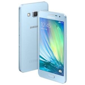 Samsung Galaxy A3 - Stockage : 16Go -