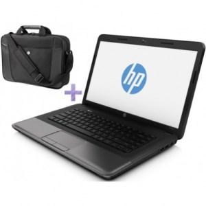 HP 15 intel 15 pouces HDD 500 Go Ram 4 Go PROMO + Sac offert