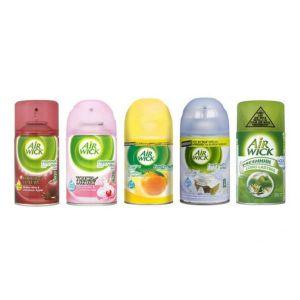 Offre Spéciale : 5 Recharge pour Vaporisateur, parfum aux choix