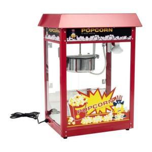 Machine à pop corne Professionnelle électrique