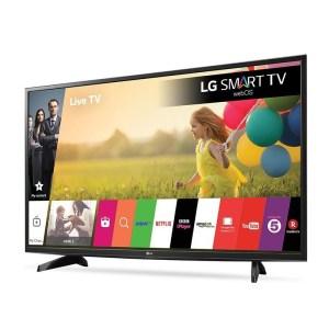 """Télévision LG 49"""" LED TV  Smart avec TNT intégré"""